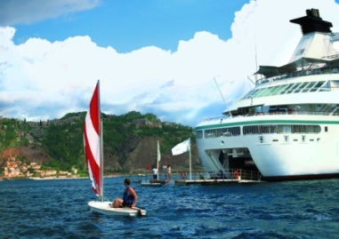 SeaDream Yacht - Small Ships and River Charters