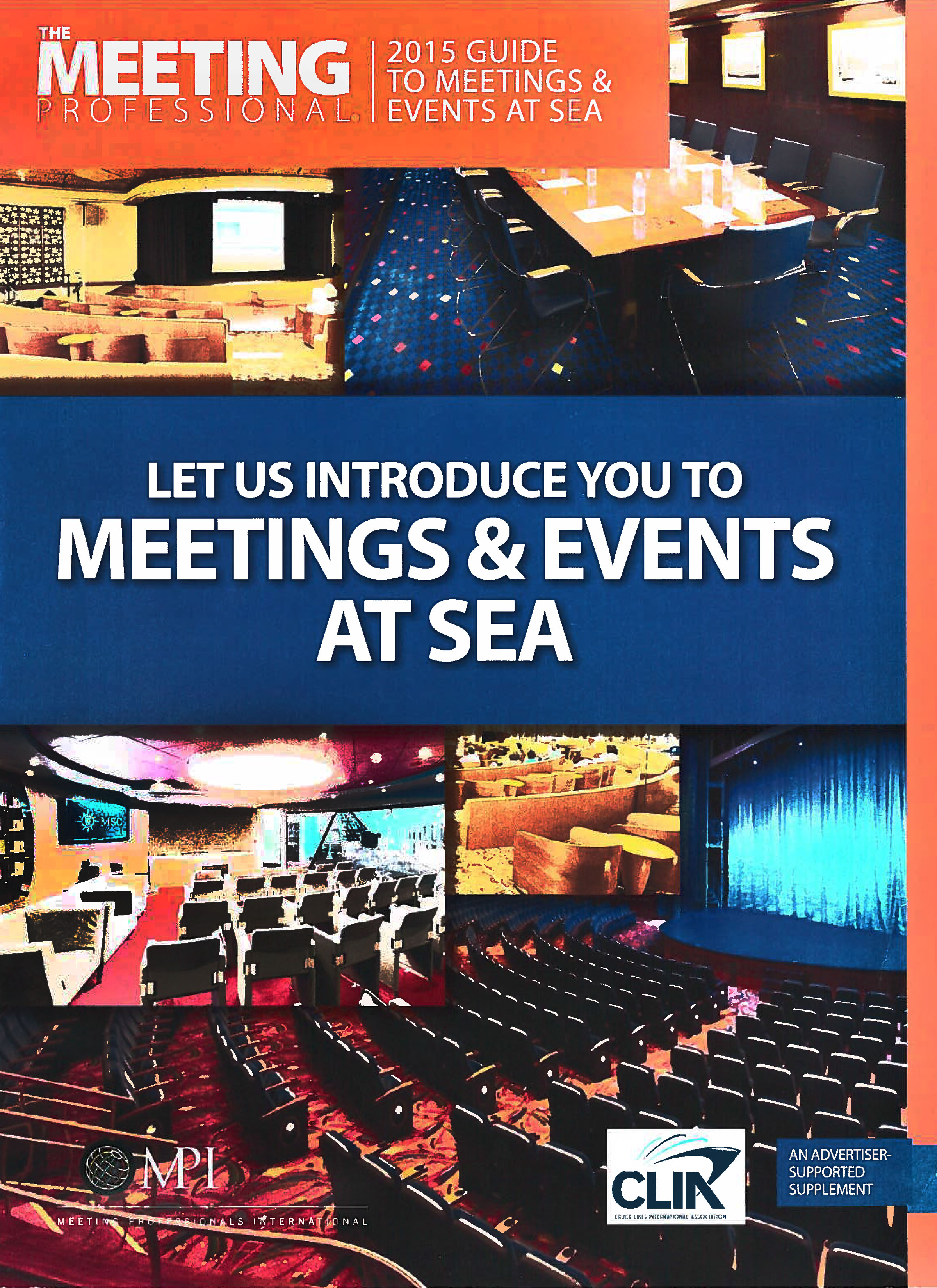 Mpi clia meetings and events at sea certificate flip book students receive an electronic certificate of completion as well as 4 cmp is clock hours for more information visit clia certificate programs xflitez Gallery
