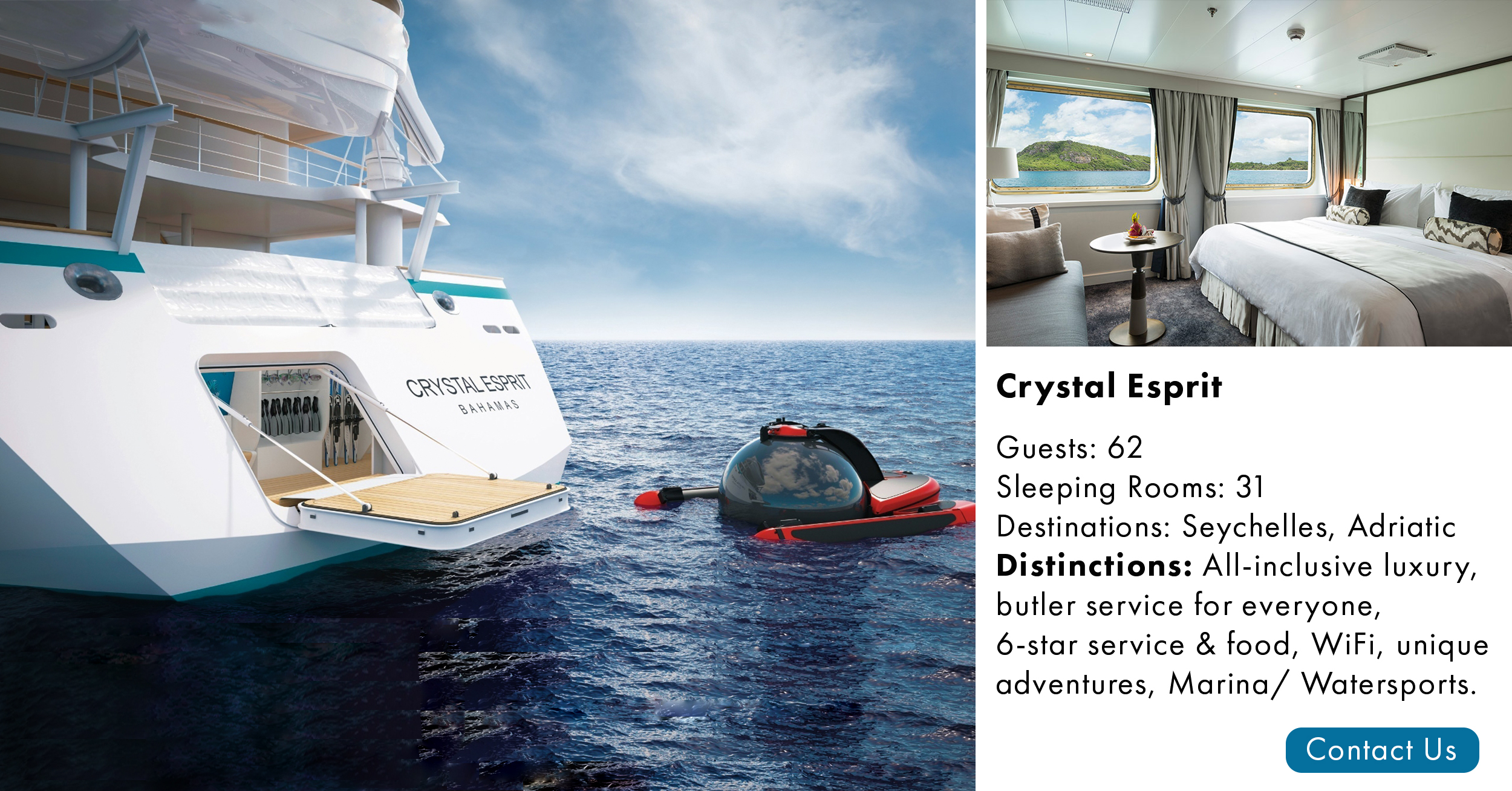 Crystal Espirit