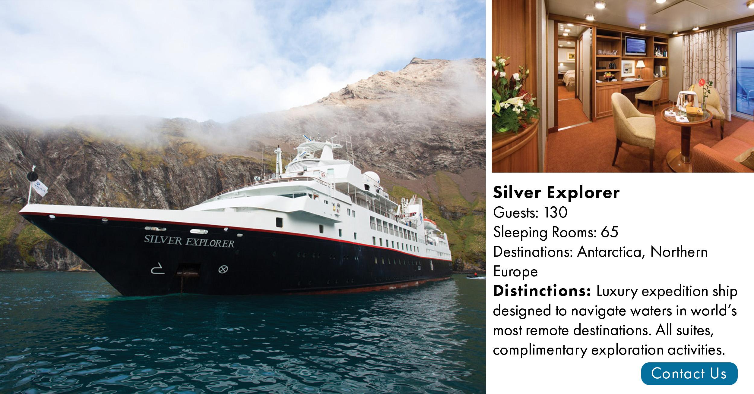 silver explorer